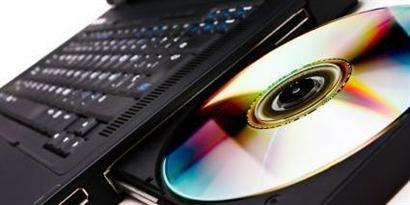Imagem de Como funcionam CDs e DVDs regraváveis? no site TecMundo
