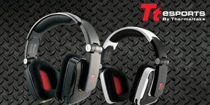 Imagem de Análise: Headset Thermaltake TtEsports Shock Gaming no site TecMundo