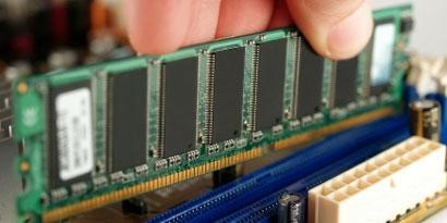 Imagem de O que é memória virtual? no site TecMundo