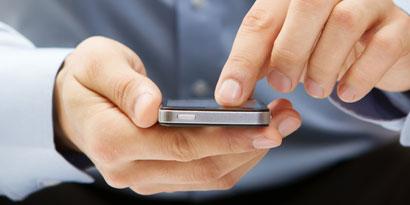 Imagem de O que é Touch Screen? no site TecMundo