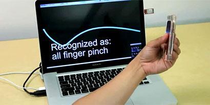 Imagem de Nova tecnologia sensorial da Disney pode revolucionar a forma que interagimos com objetos [vídeo] no site TecMundo