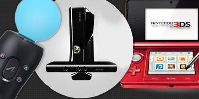 "Imagem de O ""fracasso"" do 3DS, PlayStation Move e Kinect [vídeo] no site TecMundo"