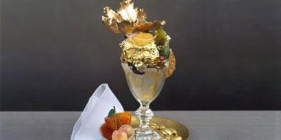 Imagem de Sorvete de mil dólares é a sobremesa mais cara do planeta no site TecMundo