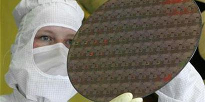 Imagem de O que são wafers? no site TecMundo