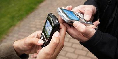 Imagem de O que é baseband? no site TecMundo