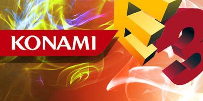 Imagem de E3 2012 ao vivo: conferência da Konami no site TecMundo