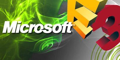 Imagem de E3 2012 ao vivo: conferência da Microsoft no site TecMundo