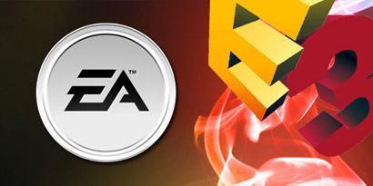 Imagem de E3 2012 ao vivo: conferência da Electronic Arts no site TecMundo