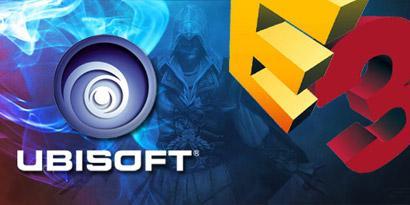 Imagem de E3 2012 ao vivo: conferência da Ubisoft no site TecMundo