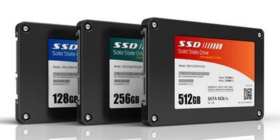 Imagem de O que é SSD? no site TecMundo