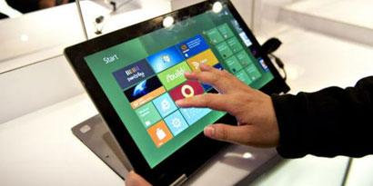 Imagem de ASUS, Acer e Toshiba devem revelar tablets com Windows 8 na Computex 2012 no site TecMundo