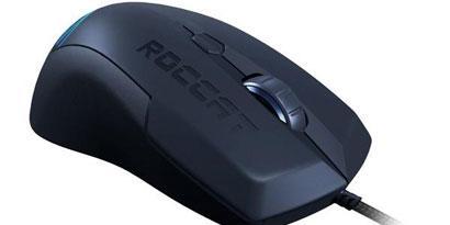 Imagem de ROCCAT apresenta novo mouse para FPS no site TecMundo