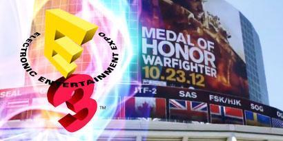 Imagem de A E3 começa do lado de fora [vídeo] no site TecMundo