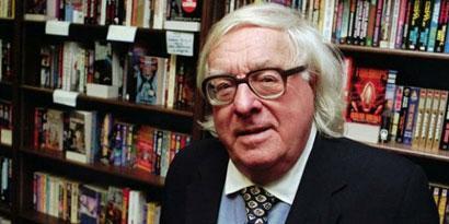 Imagem de Autor de ficção científica Ray Bradbury morre aos 91 anos no site TecMundo