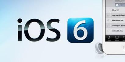 Imagem de As seis maiores novidades do iOS 6 no site TecMundo