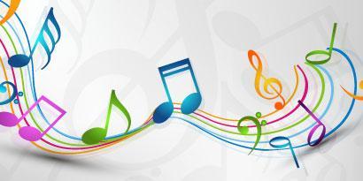 Imagem de Maioria das músicas usa a mesma sequência de acordes, estudo comprova no site TecMundo