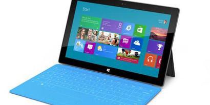 Imagem de Microsoft Surface Windows RT funcionará com processadores Tegra, da NVIDIA no site TecMundo