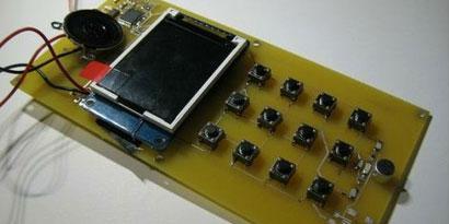 Imagem de Crie o seu próprio celular em casa no site TecMundo