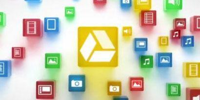 Imagem de Google pode anunciar serviço em nuvens para empresas no site TecMundo