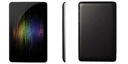 Imagem de Surgem supostas especificações sobre tablet Google Nexus no site TecMundo