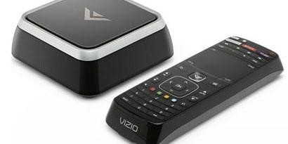 Imagem de Vizio Co-Star Stream Player transforma qualquer HDTV em Smart TV no site TecMundo