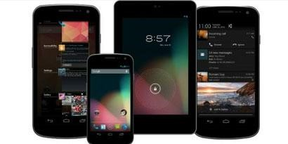 Imagem de Project Butter: a tecnologia que vai turbinar o Android no site TecMundo