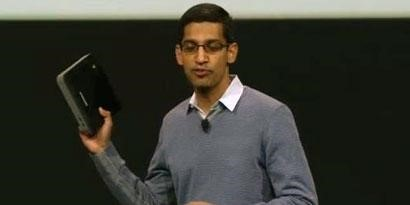 Imagem de Google deu um Chromebox para cada participante da I/O 2012 no site TecMundo