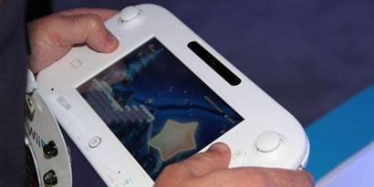 Imagem de Testamos o Wii U! Confira nossas primeiras impressões [vídeo] no site TecMundo