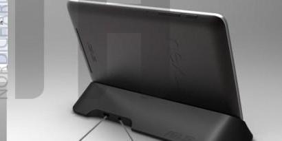 Imagem de Conheça os acessórios oficiais do Nexus 7 no site TecMundo