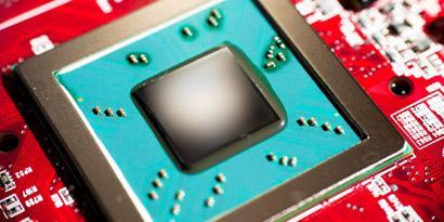 Imagem de O que é GPU? no site TecMundo