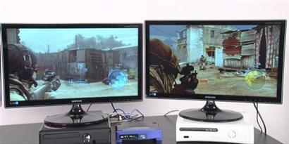 Imagem de Xbox 360: como interconectar dois ou mais video games em rede [vídeo] no site TecMundo