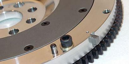Imagem de Flywheel: tecnologia do passado para os carros do futuro no site TecMundo