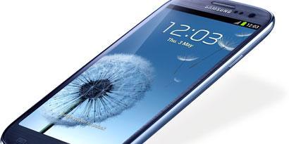 Imagem de Galaxy S3: como ativar a transferência de arquivos pelo S Beam no site TecMundo