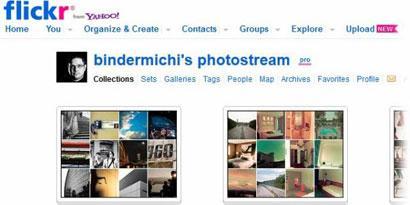 Imagem de Flickr: como fazer backup de fotos no site TecMundo