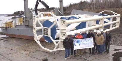 Imagem de Estados Unidos inauguram a primeira usina movida a ondas do mar no site TecMundo