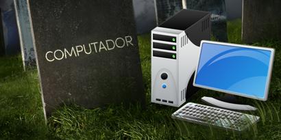 Imagem de 7 razões pelas quais o PC não vai morrer no site TecMundo