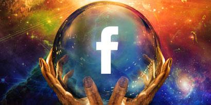 Imagem de Por quanto tempo o Facebook sobreviverá? no site TecMundo