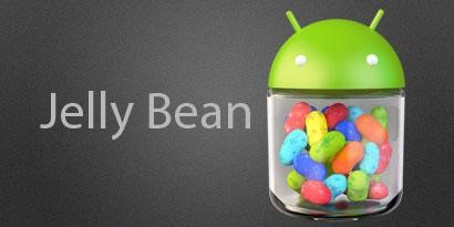 Imagem de Análise: Android 4.1 Jelly Bean [vídeo] no site TecMundo