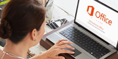 Imagem de Microsoft estreia loja de aplicativos para o Office e o SharePoint no site TecMundo