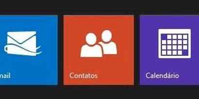 Imagem de Outlook.com: como editar contatos no site TecMundo