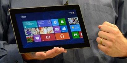 Imagem de Microsoft já trabalha no próximo Surface no site TecMundo