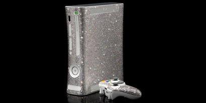 Imagem de Eike rico: os video games mais caros do mundo no site TecMundo