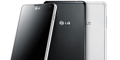 Imagem de Novo LG Optimus G tem hardware impressionante no site TecMundo