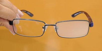 Imagem de Novas lentes para óculos impedem o embaçamento em situações de mudança de temperatura no site TecMundo