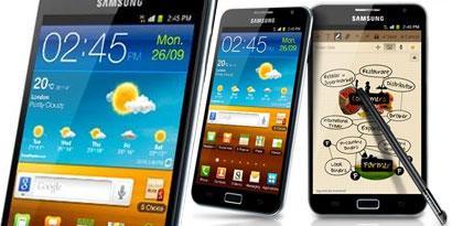 Imagem de Galaxy Note 2 vai custar R$ 1,7 mil na Europa no site TecMundo