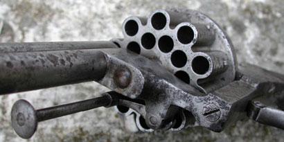 Imagem de 7 armas sinistras que se perderam no tempo no site TecMundo