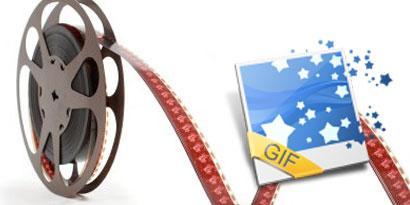 Imagem de Como transformar AVI em GIF no site TecMundo