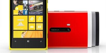 Imagem de Lumia 920: saiba tudo sobre o novo Windows Phone 8 da Nokia no site TecMundo
