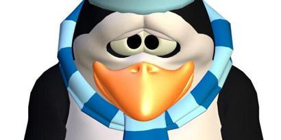 Imagem de Pinguim de fora: CPU Atom Clover Trail da Intel não terá suporte para o Linux no site TecMundo