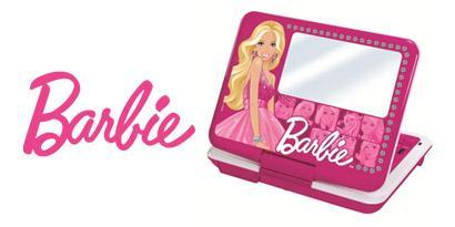 Imagem de Tectoy lança DVD portátil Camarim Fashion Barbie no site TecMundo